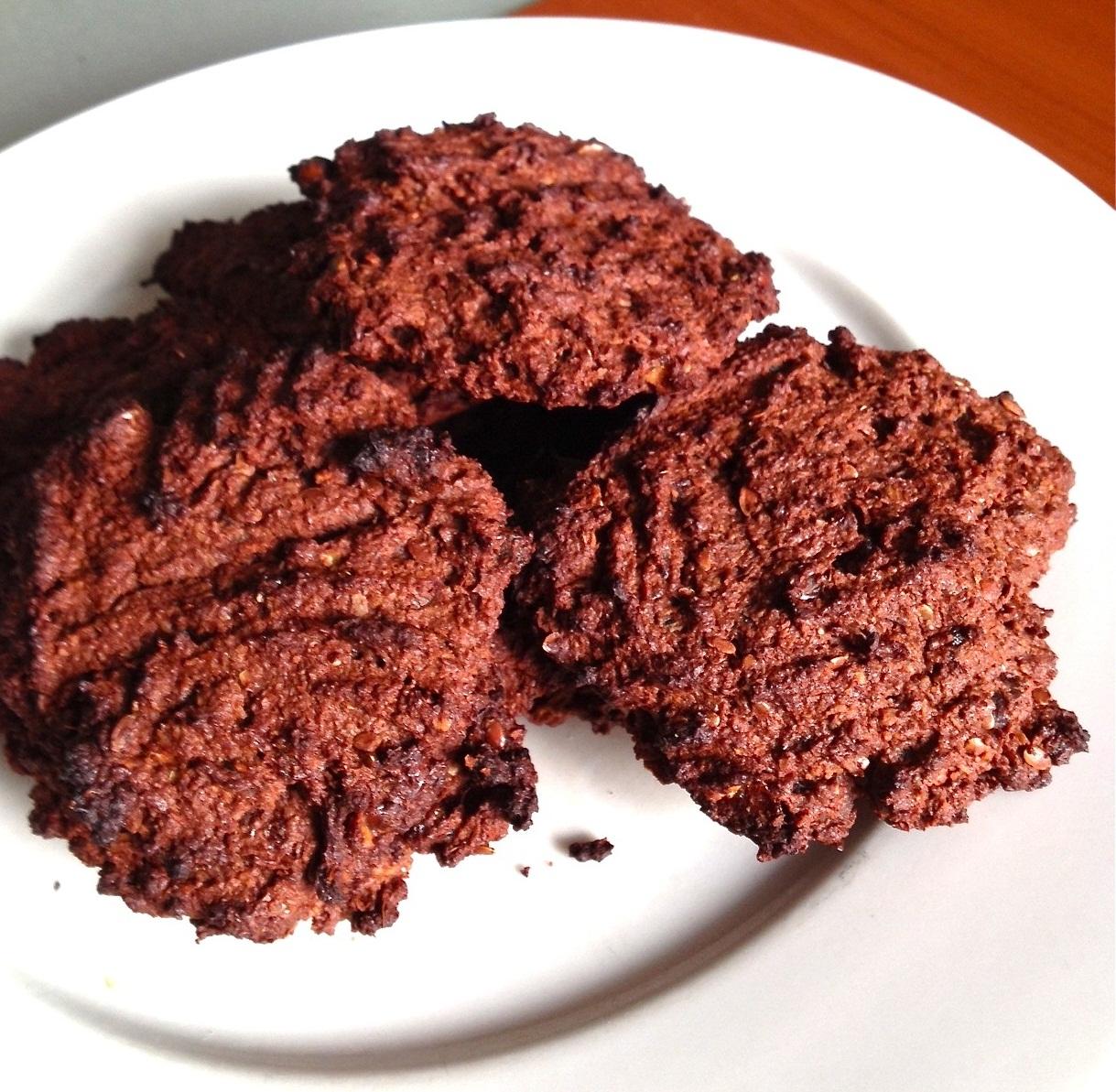 chocolate cookies(1)