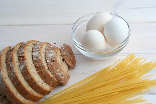 Why Gluten Free? - Benefits of Gluten Free